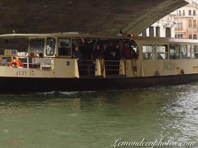 Les Transports Vénitiens
