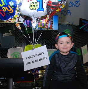 Cash's 5th BD