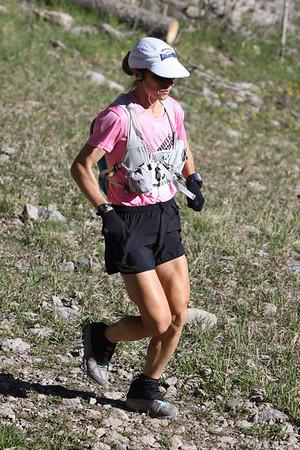 Jemez Mountain Trail Runs 2012