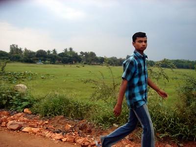 Bangalore Street Pics