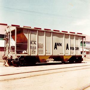 Railroad-A