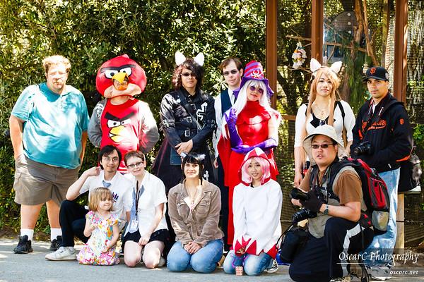 SF Zoo (June 2012)
