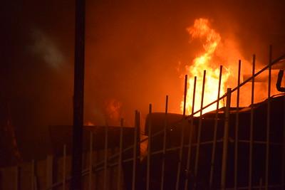 la county fire department