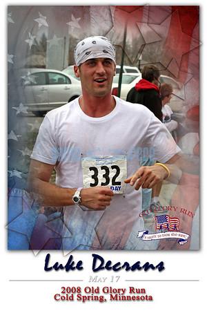 Marathons-Runs-Races