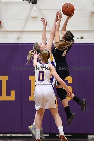 Harrisburg vs. LaPine Girls High School Basketball