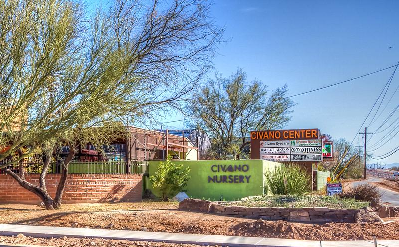 Tucson Area Neighborhood Parks