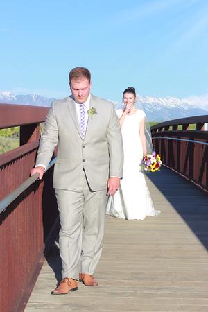Gabby & David Wedding