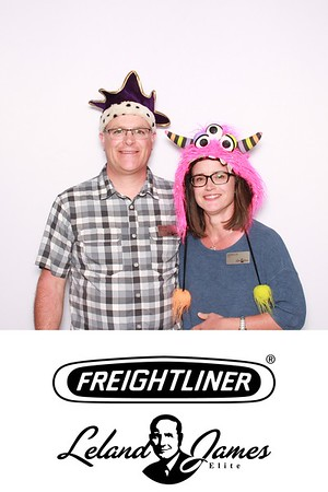 Freightliner Corporate, February 11th, 2019