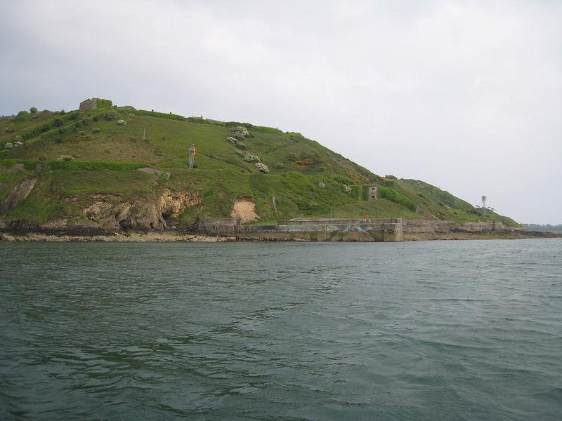 Fort Camden, Cork Harbour