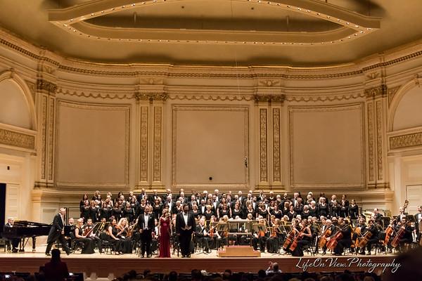 OCMC Carnegie Hall