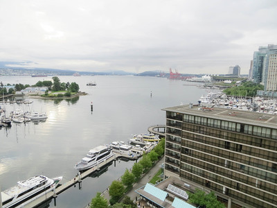 NANOG 55 - Vancouver