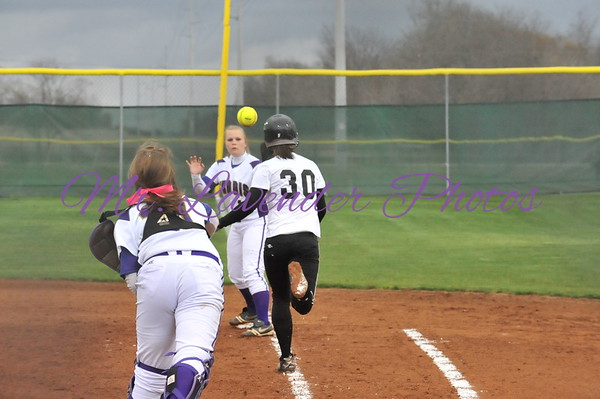 2010 Softball Season