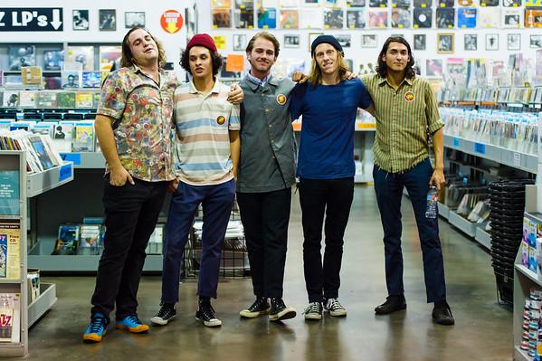 Converse.The Bluffs 04.07.16