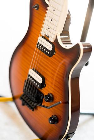 Fender EVH Wolfgang Special