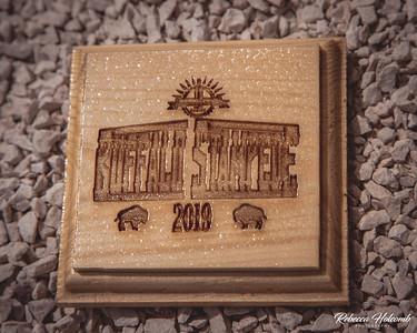 Buffalo Stampede 2019