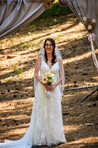 Reno's Wedding