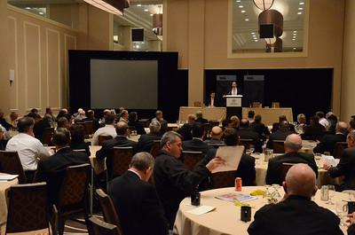 Legislative Seminar 2013