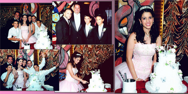 Janelle Quince Coffee Table book
