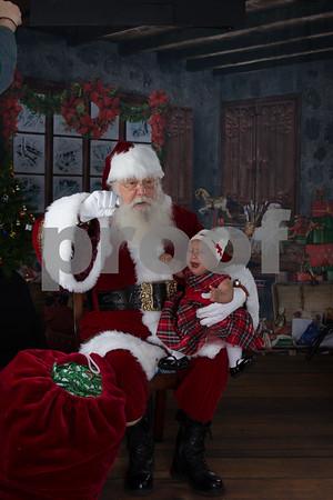 Artful Santa Proofs