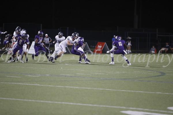 TCHS Football 16 - 17