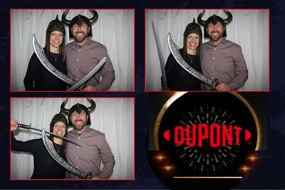 DUPONT Party