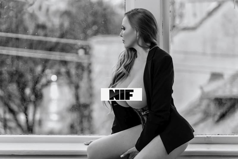 Tina Louise NIF Magazine ***PUBLISHED***