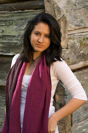 Maddie Leiren