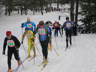 2008-01-19 Garland Gripper 10 Km Classic - More photos