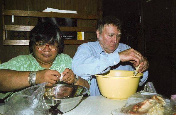 Visiting Juneau