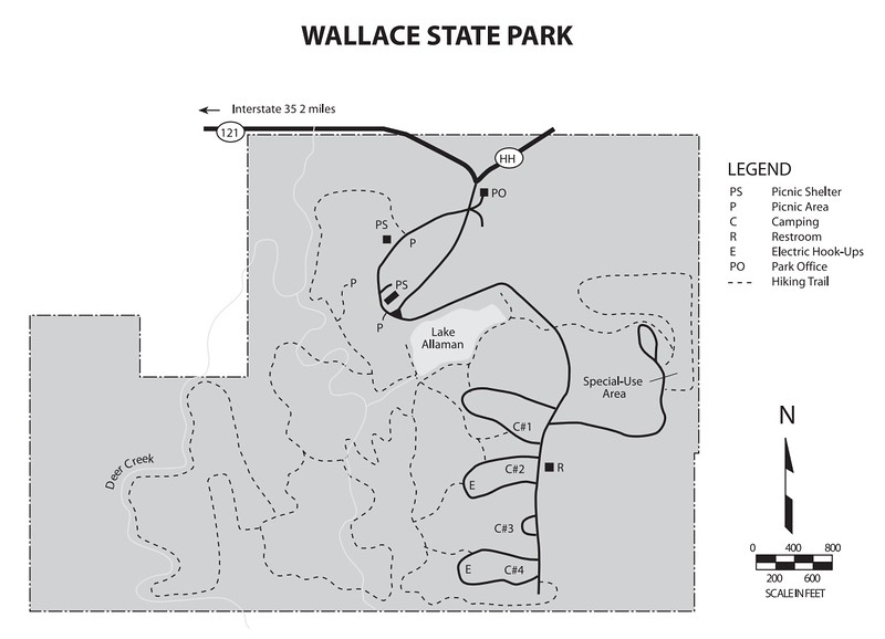 Wallace State Park