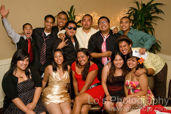 Barkada End of the Year Banquet