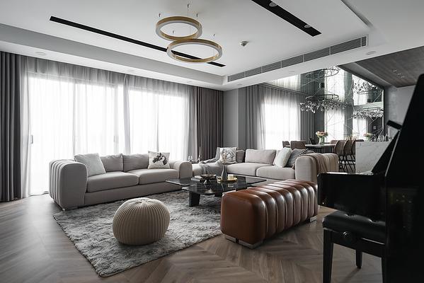 Penthouse Kosmo - SEN Design