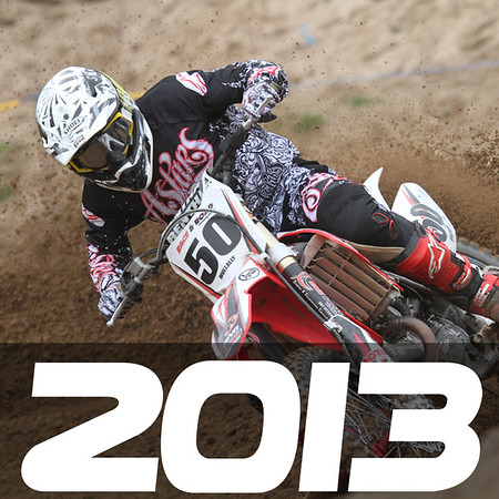 Motocross Season 2013