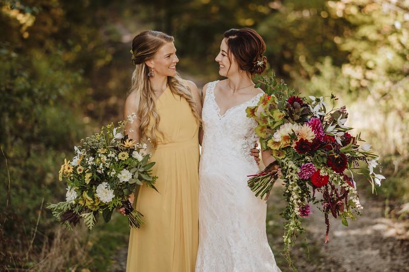 Valley View Farm Bohemian Boho Wedding Western Massachusetts Wedding Photographer 052.jpg