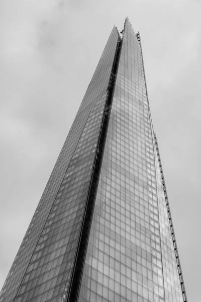 the Shard collection
