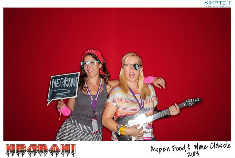 Negroni at The Aspen Food & Wine Classic - 2013.jpg-257.jpg
