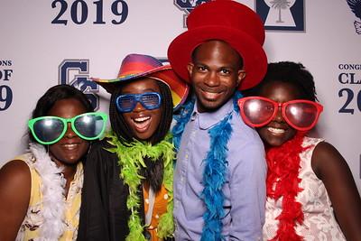 GSSM Graduation 2019 - 060119