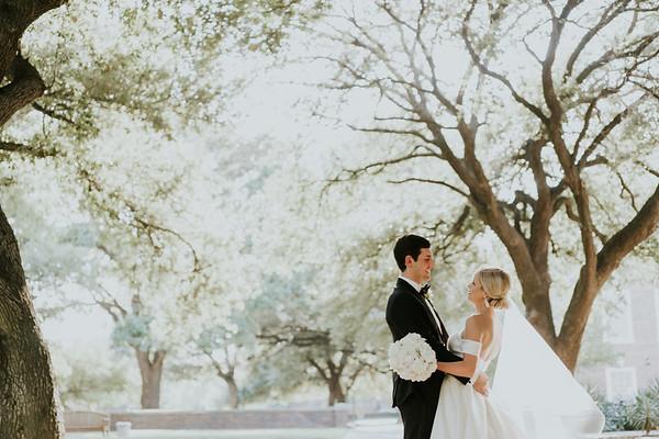 Ashton & Kyle Wedding Day