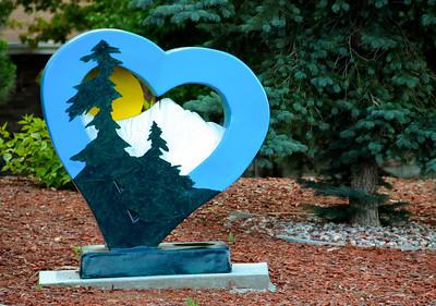 Hearts of Loveland