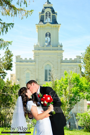 Wedding (Manti)