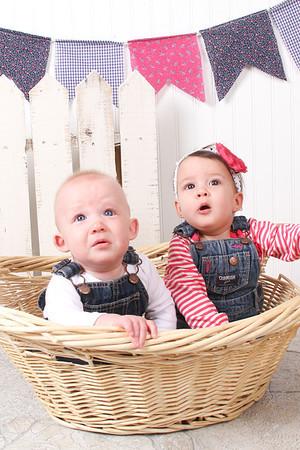 Perschon Twins