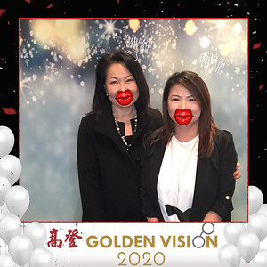 Golden Vision San Gabriel  2-13-20