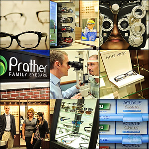 Prather Family Eye Care