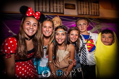IMS Halloween Dance 2014