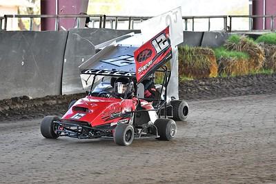 #12R Ryan Kiser