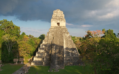 2015 Belize and Tikal