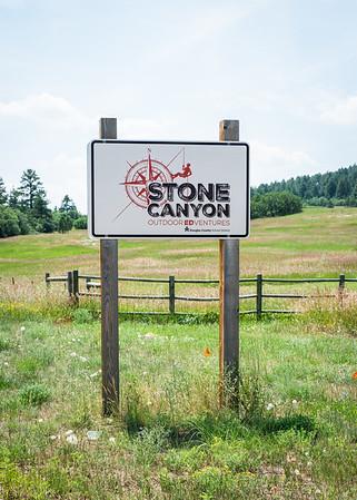 Stone Canyon Outdoor Edventures