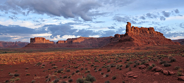 Valley of the Gods & Mexican Hat