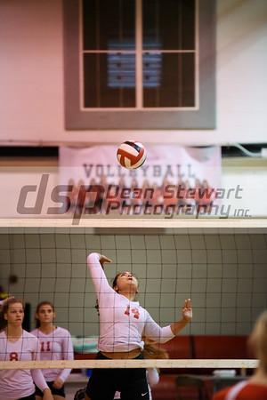 Volleyball Satellite F,JV, V 10-8-18