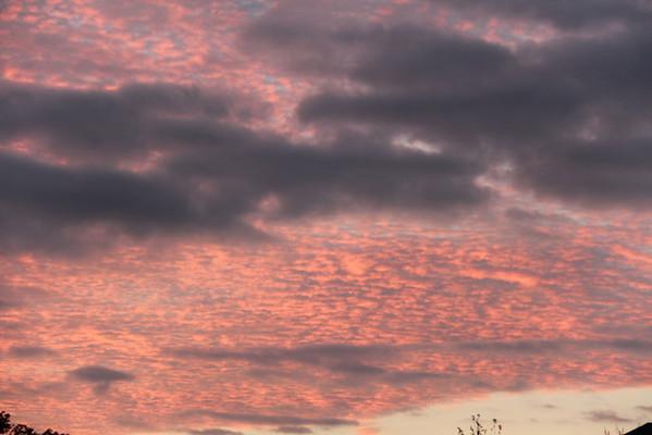 11.30.13 Sunset